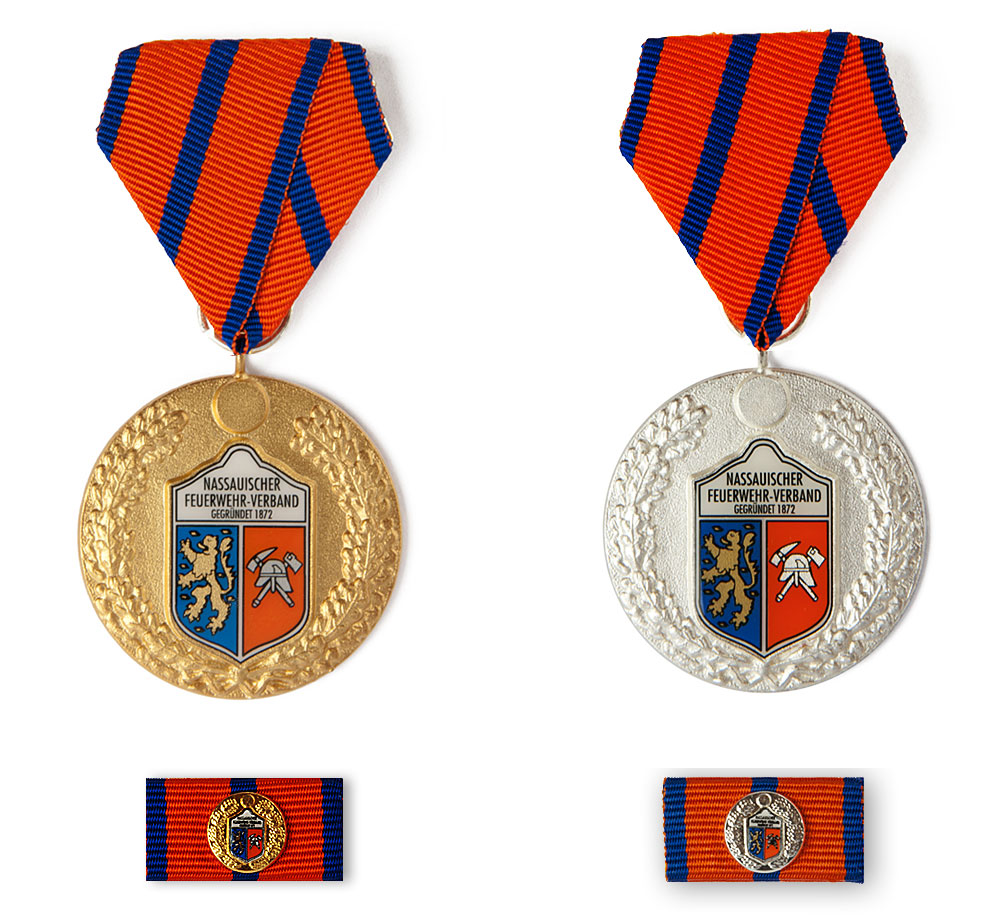 nfv ehrenmedaille